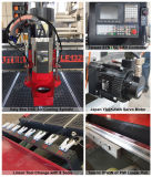 Ele 1325 CNC-Fräser-Selbsthilfsmittel-Wechsler, hölzerner schnitzender Fräser CNC-3D für die Gitarren-Herstellung