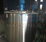 tanque de mistura 2800rpm do cosmético 500L sanitário (ACE-JBG-V7)