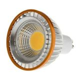 PAR20 E27 7W Warm White 3000k COB LED Bulb
