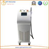 Tratamento 2017 da máquina do IPL para o rejuvenescimento da pele da remoção do cabelo