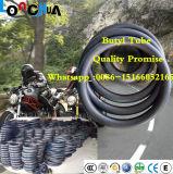 Chambre à air de moto de caoutchouc normal ou butylique (3.00/3.25-17)