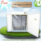 Industrielles Chicks Hatching Machine/Chicken Incubator für 3000 Eggs