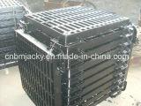 Ghisa dei canali B125/C250/D400 BS497