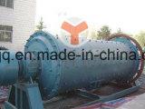 Máquina del molino de bola para la construcción