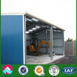 Garage van de Garage van het Frame van de Garage van de Garage van de auto de Tent Gegalvaniseerde (BYCG051602)