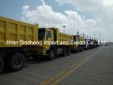 Caminhão de descarga pesado de China Sinotruk 336HP HOWO 6X4 para a venda