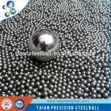 Bola de acero de carbón de la precisión (AISI1010, AISI1065, AISI1085)