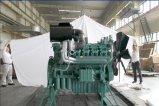 Motor Diesel de Genset da potência de Wuxi (880KW)