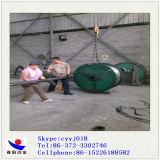 Ca30si55 entkernter Draht in der Stahlerzeugung