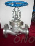 Kugel-Ventil-Edelstahl-Ventil des Form-Stahl-API