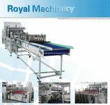 Máquina automática de envoltorio del PE de la garantía global