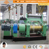 Hardened Teeth Gearbox를 가진 Xk-450/560 Rubber Mixing Mill