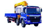 gru montata camion di 16tons XCMG