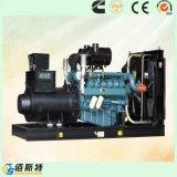 Generador diesel del comienzo de China Cummins 200kw de la potencia auto del motor con el ATS