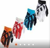 Corsa dei guanti di guida della bici di montagna dei guanti del veicolo utilitario di sport dei guanti