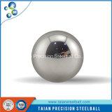 AISI304/306 de Bal van het Roestvrij staal van de Hardheid van de hoge Precisie