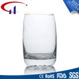 260ml Venta caliente taza blanca de cristal para la cerveza (CHM8013)
