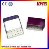 熱い販売の器械の殺菌ボックスHP Burのための歯科オートクレーブボックス
