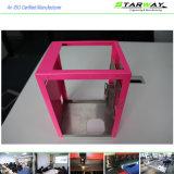 Stahl-verbiegende Präzisions-Qualitäts-Blech-Herstellungs-Teile