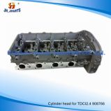 Culasse de pièces d'auto pour Ford 2.4TD 908766 908767 908768