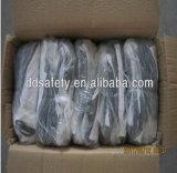 Handschoen van het Nitril van Ddsafety 2017 de Witte Nylon Grijze
