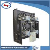 16V165ts3-3c: Radiador del fabricante de vinos para el conjunto de generador del MTU