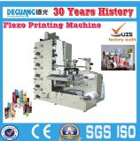 Best Selling Automatic Label Flexographic Printing Machine