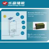 batterie 12V250ah rechargeable d'acide de plomb pour l'UPS