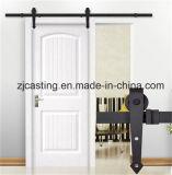 Оборудование раздвижной двери используемое для деревянной двери (LS-SDU-007)