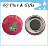 Selling caldo Tin Button Badge (tasto badge-12)