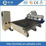 Router funzionante di legno di CNC di rilievo di legno dei quattro assi di rotazione