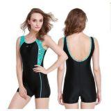 Сексуальный Swimwear& Lycre Мокрой одежды высокомарочной тела формы повелительницы