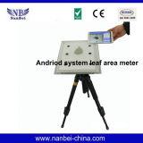 Scopo d'istruzione misuratore d'area Android del foglio del sistema