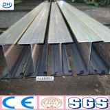 Warm gewalzter H Träger-Stahl der Hauptqualitäts-in China Tangshan