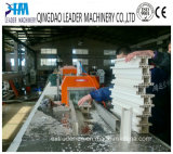 PVC Profile Machinery UPVC Profiles Making Machinery pour Windows