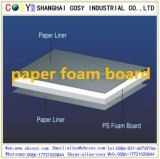 Núcleo da espuma do papel de pouco peso/placa de papel da espuma para anunciar