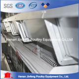 Клетка цыпленка слоя машинного оборудования фермы поставщика Китая для сбывания