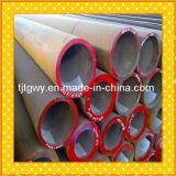 Tubo de acero 13m m, tubo del acero de Corten