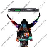 Azienda di trasformazione professionale dell'audio dell'altoparlante del segnale di karaoke di X5 DSP