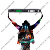 X5 DSP Karaoke-Berufssignal-Lautsprecher-Audios-Prozessor