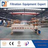 排水処理のための油圧PP区域フィルター出版物