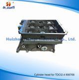 Motor-Zylinderkopf für Ford 2.4td 1333272 908766 908767 908768