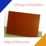 Folha Phenolic da estratificação de pano da alta qualidade 3025