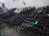 ANSI geschmiedetes Stahlgewinde/Flansch schreiben Rückschlagventil