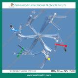 Serie disponible del espéculo vaginal para médico con CE&ISO