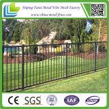 販売のための4ftの平屋建家屋の鉄の塀