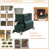Macchina di legno economizzatrice d'energia di Beanbriquette del frumento della segatura