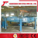 溶接のボールミルの生産ライン