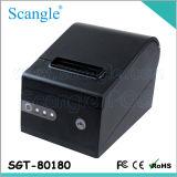 Positions-thermischer Empfangs-Drucker mit Autocutter (SGT-80180)