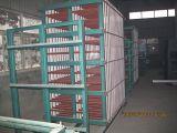 Precio alemán de la máquina del bloque de la tecnología AAC de la marca de fábrica famosa de China
